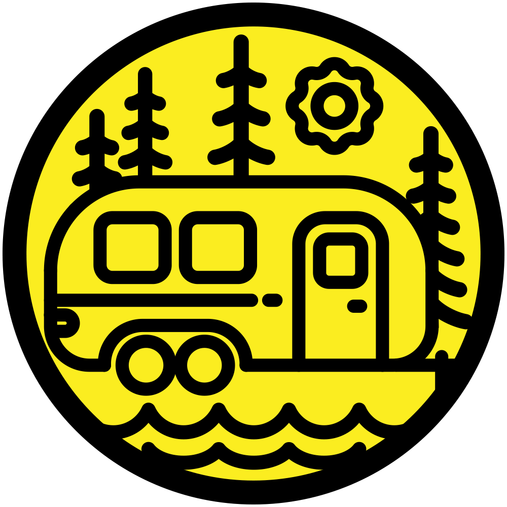 Skillet Creek RV Camping Icon