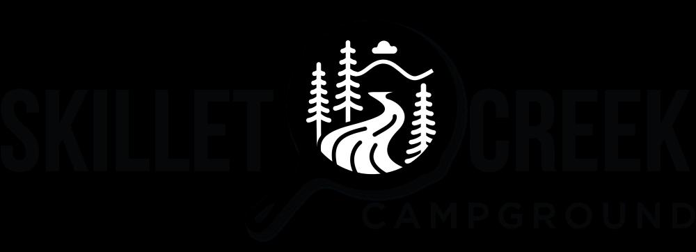Skillet Creek Campground Logo